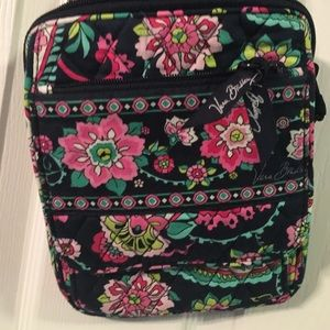Vera Bradley Bag! Only used once!